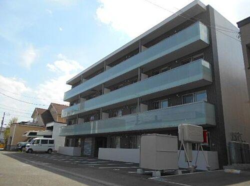 マンション(建物全部)-札幌市東区北三十九条東3丁目 外観