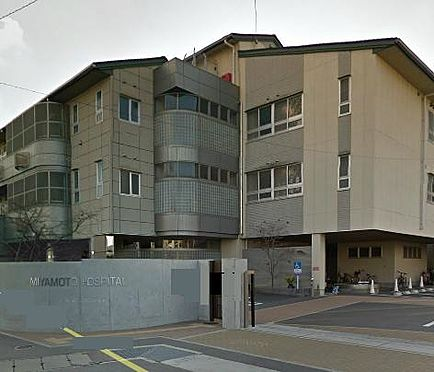 アパート-和歌山市東高松4丁目 総合病院宮本病院まで1070m