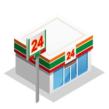 マンション(建物一部)-広島市佐伯区五日市4丁目 セブンイレブン五日市中央店 徒歩 約2分(約120m)