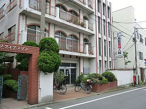 マンション(建物全部)-大田区田園調布本町 周辺環境:永石医院