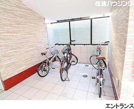 アパート-中野区江古田2丁目 その他