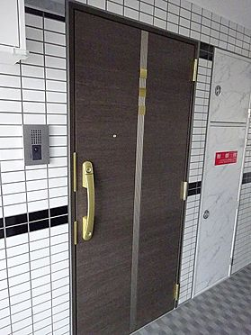 マンション(建物全部)-福岡市博多区下川端町 基準階玄関