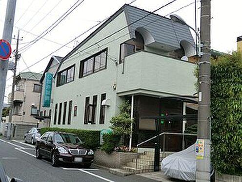 マンション(建物全部)-大田区東雪谷4丁目 福井医院