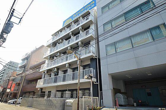 マンション(建物全部)-川崎市川崎区小川町 高級感があり、社会人にもピッタリな外観
