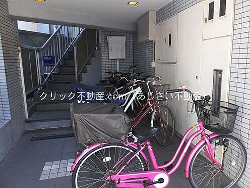マンション(建物一部)-墨田区東向島4丁目 駐車場
