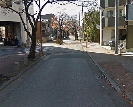 マンション(建物全部)-葛飾区東四つ木4丁目 前面道路