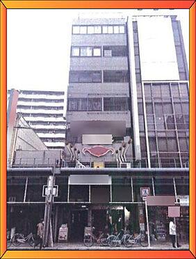 ビル(建物全部)-大阪市浪速区日本橋5丁目 外観
