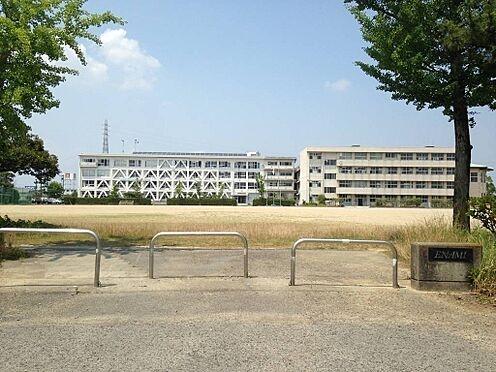 マンション(建物全部)-大垣市長井町 江並中学校