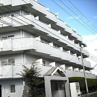 マンション(建物一部)-熊本市中央区水前寺5丁目 外観