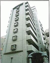 マンション(建物一部)-広島市西区三篠町1丁目 外観