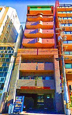 マンション(建物一部)-京都市上京区今出川通大宮東入2丁目西船橋町 外観