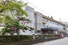 福島第二中学校 約940m(徒歩12分)