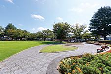 福島市新浜公園 約160m(徒歩2分)