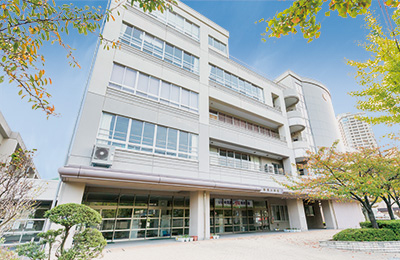 新潟小学校 約310m(徒歩4分)