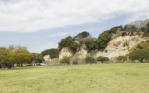 本牧市民公園 約1,960m(徒歩25分)