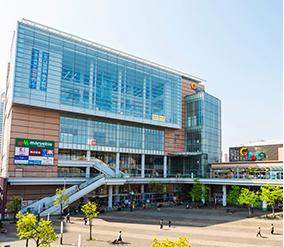 SOGO川口店 約1,430m