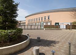 小山ヶ丘小学校(通学区) 約390m(徒歩5分)