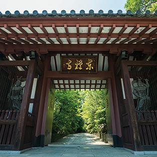 東禅寺 約420m(徒歩6分)