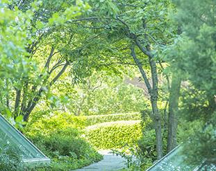 聖路加ガーデン※2 約600m(徒歩8分)