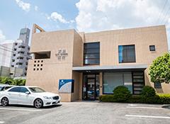 天野内科循環器科医院 約530m(徒歩7分)