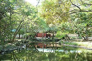 柚木公園 約860m(徒歩11分)