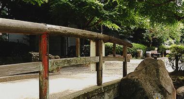 区立新井薬師公園 約300m(徒歩4分)