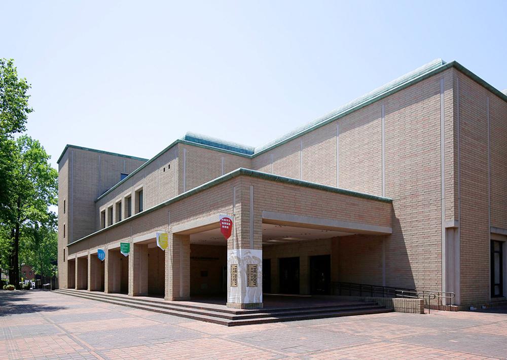町田市立国際版画美術館 約1,190m(徒歩15分)