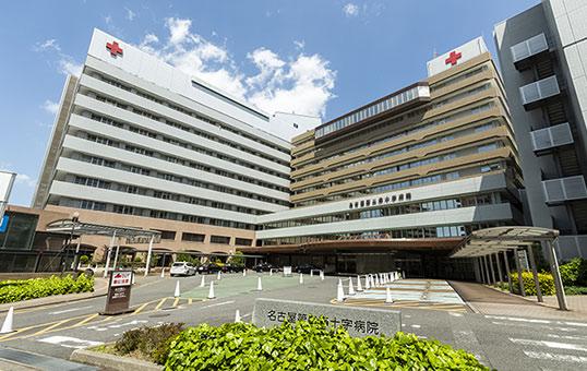 名古屋第二赤十字病院 約930m(徒歩12分)