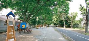 多摩湖自転車道(サイクリングロード) 約2.92km(自転車12分)