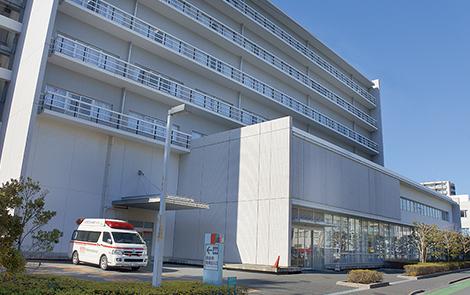 戸田中央総合病院 約244m(徒歩4分)
