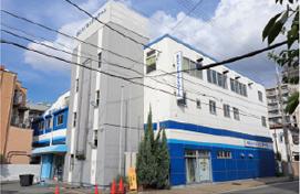 塚口スイミングスクール 約910m(徒歩12分)