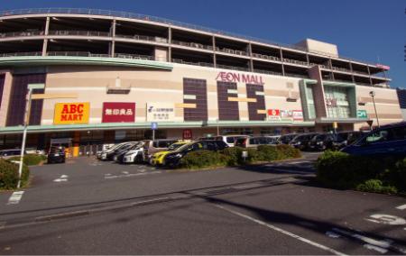 イオンモール北戸田店 約1,210m(徒歩16分)
