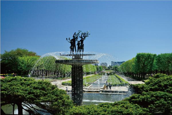 国営昭和記念公園 約2,010m(徒歩26分)※提供写真