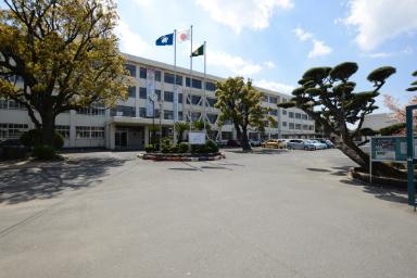福岡県立糸島高等学校 約530m(徒歩7分)