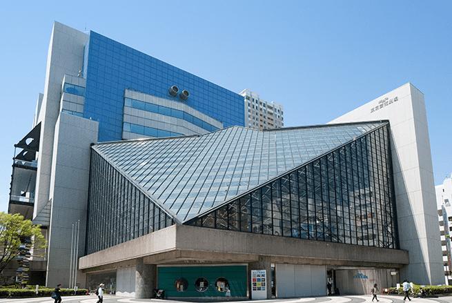 東京芸術劇場 約1,840m(徒歩23分)