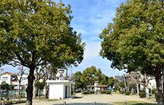 正雀公園 約480m(徒歩6分)