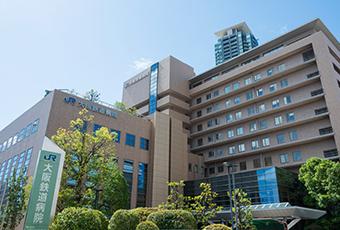 大阪鉄道病院 約740m(徒歩10分)