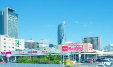 イオンタウン太閤ショッピングセンター 約970m(徒歩13分)