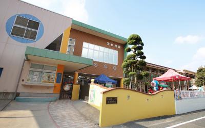 宝幼稚園 約80m(徒歩1分)