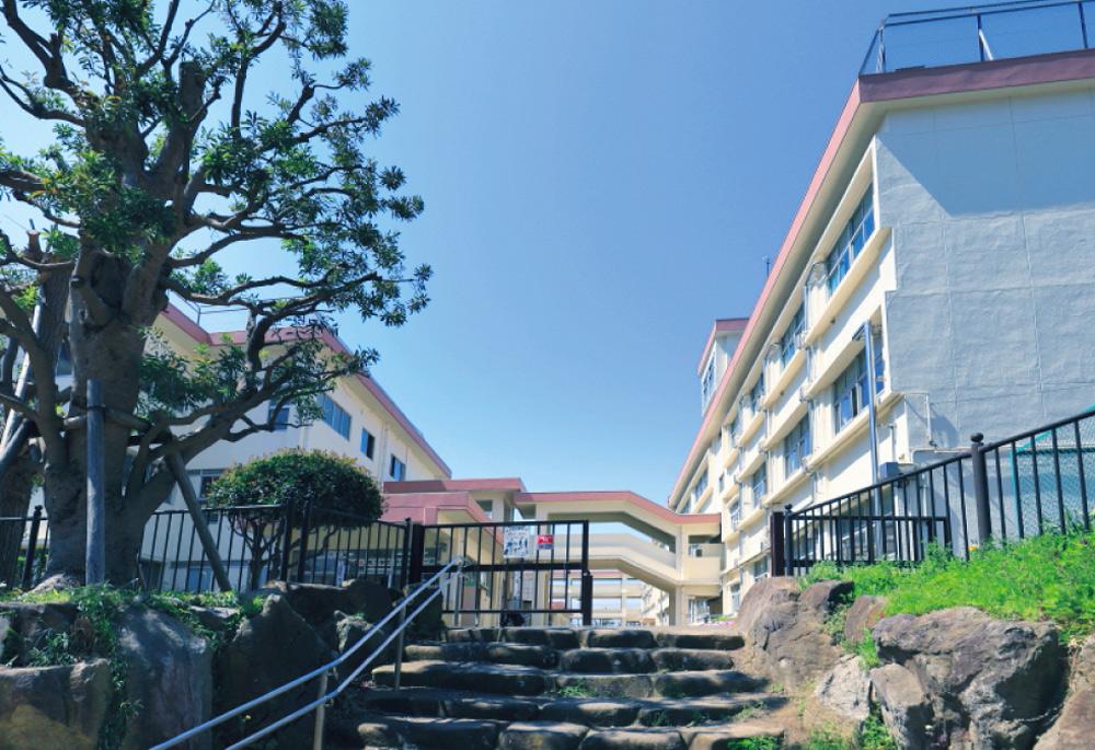 平塚市立崇善小学校 約720m(徒歩9分)※1