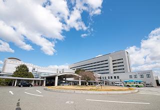 日本海総合病院 約4.8km(車8分)