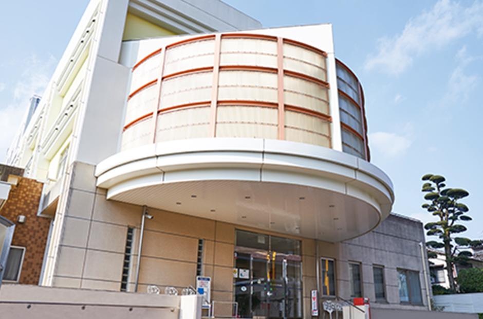 イエズスの聖心病院 約990m(徒歩13分)