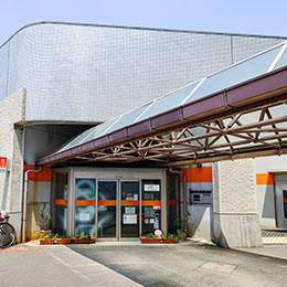 西日本シティ銀行原支店 約460m(徒歩6分)