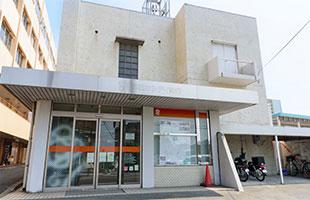 西日本シティ銀行日明支店 約370m(徒歩5分)