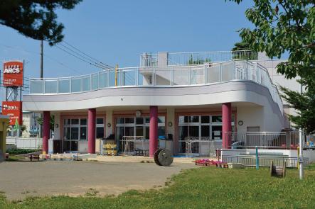 札幌市かっこう幼稚園 約480m(徒歩6分)