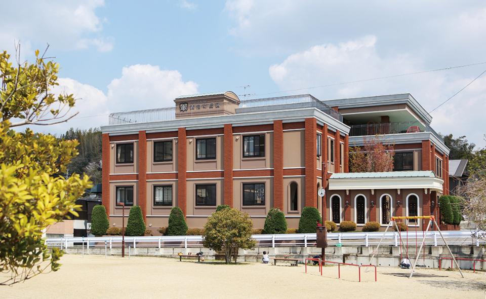 誠櫻幼愛園 約260m(徒歩4分)