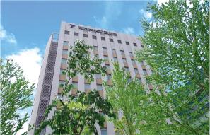 帝京大学医学部附属溝口病院 約650m(徒歩9分)
