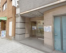 高折医院 約50m(徒歩1分)