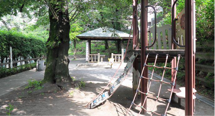 たぬき山公園 約290m(徒歩4分)