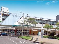 JR・福岡市地下鉄空港線「姪浜」駅 約840m(徒歩11分)